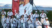 """Цели 12 представители на самоковския клуб """"Сатори"""" са сред участниците в най-големия лагер по карате киокушин в света, който се провежда от 2 до 9 юли в комплекса """"Камчия"""". Техника […]"""