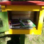 Хамаци и къщичка за книги се появиха в Туристическата градина