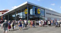 """Най-новият магазин на немската верига хипермаркети """"Лидл"""" отвори врати за клиентите си в Самоков днес. Това е 85-ия обект на търговската верига в България. Водосвет за успех на начинанието отслужи […]"""
