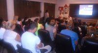 """В Младежкия дом на 26 юни се състоя заключителен информационен семинар по проект """"Преди училище"""" /BG05M2OP001- 3.001- 0032/ с ръководител Румяна Цолова от сдружение """"Реформа и развитие"""", по процедура """"Подкрепа […]"""