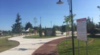 В новия парк – т. нар. крайречна зона, строителните дейности привършват. Големи указателни табели вече са поставени на двата главни входа на парка, както и на алеята, която води към […]