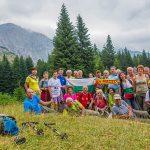 На Солунска глава заедно с приятелите от Струмица