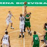 Станислав Ваклинов вкара 7 т. на Македония при българска победа с 96:74