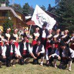 """Ансамбъл """"Самоков"""" с първо място от фолклорен събор в Свети Константин"""