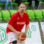 """Мартин Маринов се връща в """"Рилски спортист"""""""