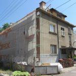 Ремонтът на бившия родилен дом започна