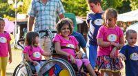 """От 25 до 29 август в Самоков се провежда четвъртият летен спортен лагер за деца със спина бифида и хидроцефалия. Организатор на лагера е сдружение """"Спина бифида и хидроцефалия – […]"""