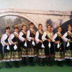 Много наградени самоковски състави на фестивала в Невестино