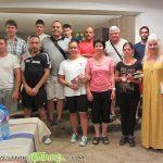 Емил Емилов и Виолета Попова – шампиони на Самоков по тенис на маса