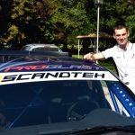 Самоковецът Юлиян Телийски спечели планинския автомобилен шампионат на България!