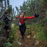 154 атлети участваха в Adventure Sky Run в Рила при силен вятър, дъжд и гръмотевици