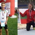 Самоковски фурор на Европейските атлетически игри в Чехия