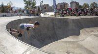 Новият скейт парк в Крайречната зона бе открит официално на 16 септември с изключително атрактивно състезание в две категории – стрийт и пул сешън. 35 скейтъри от Пловдив, Сливен, Стара […]