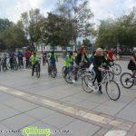 Колопоход в Самоков демонстрира предимствата на велосипеда