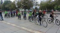 """На Европейската седмица на мобилността бе посветен колопоходът, състоял се на 20 септември по инициатива на Общината и Районното управление на полицията. Участваха ученици от СУ """"Отец Паисий"""" и ОУ […]"""