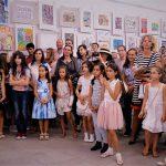 """7 самоковчета с награди от световния конкурс на """"Малък зограф"""""""