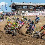 107 мотористи сътвориха шоу за 10 хиляди зрители на Ридо