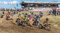 Датата 10 септември 2017-а се превърна в поредния празник на мотокроса в Самоков. В неделя 107 състезатели от 9 балкански държави се впуснаха в луда надпревара в 4-ия кръг на […]