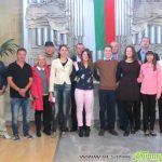 Самоковският Ротари клуб награди талантливи младежи