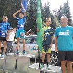 130 деца участваха в летния шампионат по биатлон в Боровец
