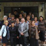 Пенсионери от Горна Малина почиваха безплатно в Боровец