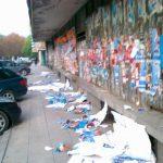 Сами загрозяваме градската среда