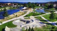 """Крайречната зона ще приеме само в рамките на един ден – в събота, 16 септември, три младежки прояви – официалното откриване на новия скейт парк и фестивала """"Ритъмът на планината"""" […]"""
