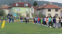 """Следобедът на 20 септември се превърна в истински празник за четвъртокласниците от НУ """"Станислав Доспевски"""", които се пуснаха в спортно-образователна надпревара на стадиона в двора на Спортното училище. Около 100 […]"""