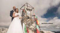 За любовта не съществуват граници – това доказаха още веднъж Велина и Тома Тулеви от Асеновград, които си направиха следсватбена фотосесия на Покрива на Балканите – връх Мусала /2925 м […]