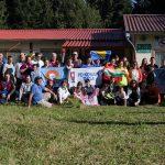 Млади планинари от 4 държави гостуваха в Самоков и Боровец