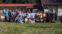 """От 25 до 27 август на хижа """"Шумнатица"""" и в почивната база в красивата местност се състоя Деветата младежка балканска туристическа среща. Участваха делегати от 7 планинарски клуба и дружества […]"""