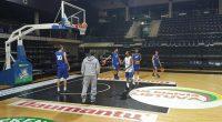 """Днес от 20.30 ч. баскетболният """"Рилски спортист"""" гостува на литовския """"Невежис"""" в първи двубой от първия предварителен кръг на турнира за Купата на ФИБА Европа. Това ще бъде и дебютната […]"""