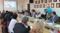 На работна среща на 5 октомври, организирана от Областната администрация, бяха представени възможностите за търговска дейност на фирми от Софийска област в Руската федерация. Чрез скайп връзка зам.-директорът на Центъра […]