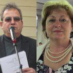 Камелия Асенова и Христоско Чамов участваха в национална конференция