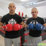 Сребърни медали за Йорданов и Стаменов от държавното по бокс, Млекарски също с победа