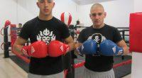 """Боксьорите на клуб """"Самоков"""" постигнаха нов голям успех във втория кръг от държавното лично-отборно първенство за младежи, състояло се от 25 до 28 октомври в Пловдив. Момчетата на треньора Веселин […]"""
