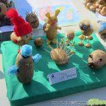 Кулинарни изкушения, песни и танци за първия Празник на картофа в Самоков /СНИМКИ/