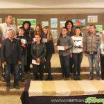 """118 ученици рисуваха """"С обич към Самоков и околията"""", наградиха първенците"""