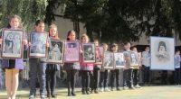 """Стотици ученици от ОУ """"Митрополит Авксентий Велешки"""" се включиха днес в традиционното шествие на школото по случай Деня на народните будители 1 ноември. Новото в тазгодишната родолюбива проява бе участието […]"""