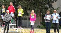 """Състезателката на клуб """"Рилски атлет"""" Изабел Крамарска триумфира при 14-годишните момичета на състоялия се в неделя, 8 октомври, 17-и национален шосеен пробег за купа """"Самоков"""". Крамарска направи две обиколки на […]"""