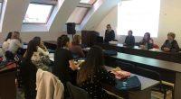 """Среща по проект """"Транснационално училище за възрастни"""" /TASP/ се състоя на 14 октомври в хотел """"Арена"""". Проектът е финансиран с подкрепата на Европейската комисия, в рамките на програма """"Еразъм+"""", ключова […]"""
