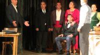 """Днес, 23 октомври, в читалище-паметник """"Отец Паисий"""" официално бе открит Шестият национален фестивал на любителските театри """"Театър без граници"""". Още в първия ден на проявата публиката се наслади на три […]"""