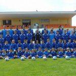 5 победи от 5 мача за младите футболисти от Самоков и Говедарци