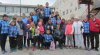 """Общо 6 медала – три златни, един сребърен и два бронзови, спечелиха състезателите на клуб """"Рилски скиор"""" на състезанието по бягане с ролкови кънки в дисциплината спринт за купа """"Самоков"""", […]"""