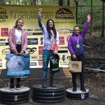 Виктория Гончева триумфира на Витоша и спечели българските серии