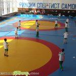 """Баскетболният клуб иска да ползва спортната база на СУ """"Никола Велчев"""""""