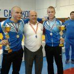 "Девет златни медала за борците на ""Рилски спортист"" от купа ""Самоков"""