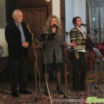 """ВИС """"Лунни лъчи"""" и ВГ """"Дилижанс"""" се представиха отлично в Пазарджик"""