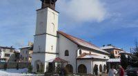 """Долномахленската черква """"Въведение Богородично"""" отбеляза своя храмов празник на 21 ноември. Тъй като църковният ден започва от вечерта, още предния ден – в понеделник, от 16 ч. бе отслужена вечерня. […]"""