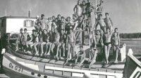В началото на 60-те години на миналия век Димитър Чупетловски събира група ученици от Самоков, която да представи нашия град на традиционното преплуване на р. Дунав. Самият Чупетловски участвал преди […]